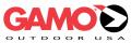 Gamo brand logo Feb 2014