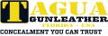 Tagua Gunleather Logo