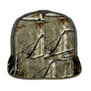 5.11 Tactical Realtree Mesh Cap, Realtree Xtra, One Size Fits All