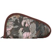 Allen Soft Side Pistol Case 11 Inch Pink Camouflage 37-11