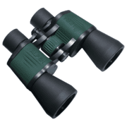 Alpen Promotional 10X50 Wide Angle Rubber Covered Binoculars 112