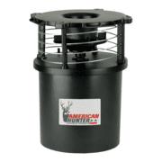 American Hunter R-Pro Kit Pro Feeder Kit w/ Analog Clock Timer and Varmint Guard