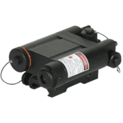 ATN LTAD Red Laser Target Acquisition Device LSWSNEDLRN