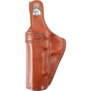 Bianchi 3S Pistol Pocket Holster - Plain Tan, Right Hand 22616