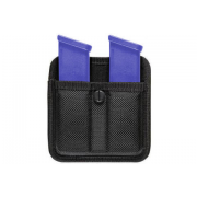 Bianchi 7320 AccuMold Triple Threat II Magazine Pouch - Black 18797