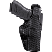 Bianchi 7930 SL 3.2.1 Duty Holster - Basket Black, Left Hand 22503