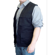 Blue Stone Safety Outback Concealment Vest, USA