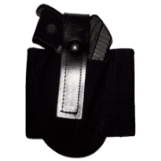 Blue Stone Undercover Ankle Holster w/D-Ring