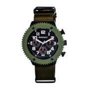 Breed Decker Mens Watch
