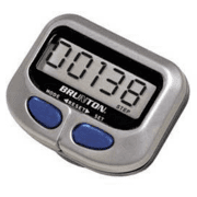 Brunton Digital Step Counter 1203