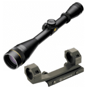 Leupold VX-2 6-18x40mm Adjustable Objective Target Rifle Scope
