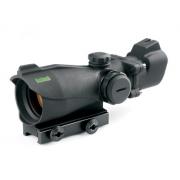 Bushnell AR Optics 2x MP w/ Illuminated Red/Green T-dot Reticle