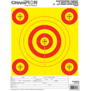Champion Traps and Targets Shotkeeper Targets