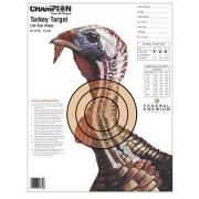Champion Target Champion Practice Target 12 Pack 45780