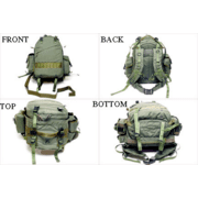 Eagle Airborne Assault Pack