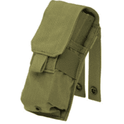 Eagle Industries M4 Single Well 2 Mag Pouch MOLLE
