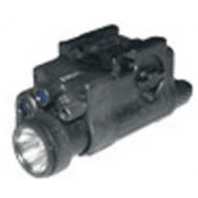 EOTech ILWLP/LAM-1000 Co-Aligned IR Laser Sight, Rail-Grabber DLM-1200-A2