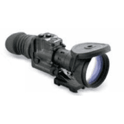 EOTech M957 4.5X Night Vision Weapon Sight w/ Red Dot Aiming Point & Auto Brightness M 957 (AN/PVS-17C)