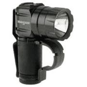 First Light Tomahawk TCV 120 Lumen LED Tactical Flashlight w/ Ready Strobe, Civilian Use