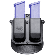 Fobus Roto - Double Magazine Paddle Pouches - Double Mag Pouch Sig 357 / .40 & Ruger SR9 6900RPS