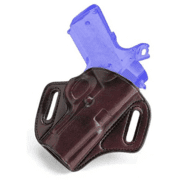 Galco Concealable Left Handed Belt Holster for Beretta 92F and FS