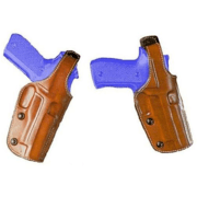 "Galco Dual Position Phoenix Holsters for 4"" to 6"" Frame Handguns"