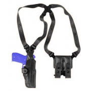 Galco Vertical Shoulder Holster System