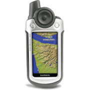 Garmin Colorado 300 GPS Waterproof Handheld Navigation Device 010-00622-31
