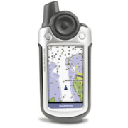 Garmin Colorado 400c GPS Handheld Navigation System 010-00622-61