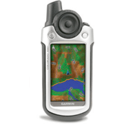 Garmin Colorado 400t GPS Handheld Navigation Device 010-00622-45