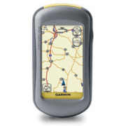 Garmin Oregon 200 GPS System 010-00697-00 Digital Navigation