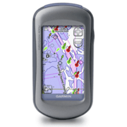Garmin Oregon 400c GPS System 010-00697-03 Digital Navigation