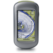 Garmin Oregon 400i GPS System 010-00697-04 Digital Navigation