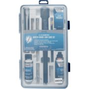 Gunslick Match-Grade Gun Care Kits-Nylon Coated Rods