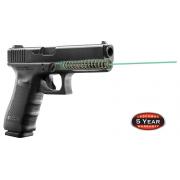LaserMax Guide Rod Green Laser Sight for Glocks