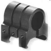 Leapers Laser Rings (1/2inch) RG-LS861