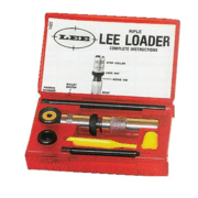 Lee 90232 Lee Loader Rifle Kit 223 Remington