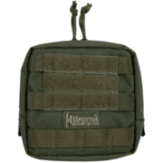 """Maxpedition 6"""" X 6"""" Padded Pouch 0249"""