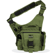 Maxpedition Jumbo L.E.O. S-Type Versipacks