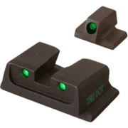 Meprolight Night Sights for Smith Wesson Pistols, Revolvers and Shotguns