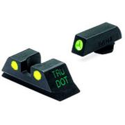 Meprolight Night Sights for Glock Handguns and Pistols