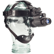 Morovision MV-2MV, 221, 321, MV-300 Night Vision Goggle Head Mount