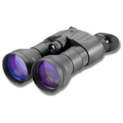 Morovision Pinnacle MV-321B Dual Tube Night Vision Binoculars Gen 3