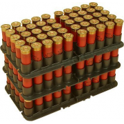 MTM 50 Round 12 Gauge Shotgun Shell Tray ST1240