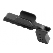 Ncstar Pistol Accessory Rail Adapters