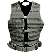 VISM MOLLE / PALS Hydration Ready Tactical Vest