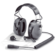 Peltor Service Intercom Headset