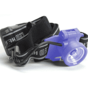 Phoebus Wilderness Head Lamp Assembly