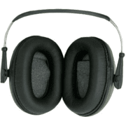 Pro-Ears Predator Plus Behind-The-Head Headband Shooting Hearing Protection Headsets P300P-BH