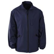 Propper Enhanced All Weather ODU Jacket Liner, USCG Blue